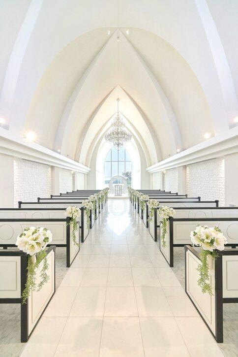 KIOKUNOMORI教会